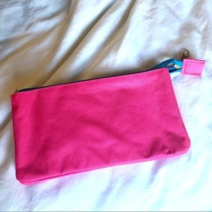 Other - Hot Pink Pouch